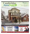 Cambridge Homefinder February 21