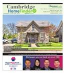 Cambridge Homefinder June 6