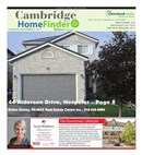 Cambridge Homes November 2
