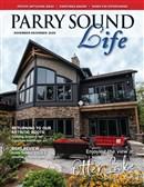 PARRY SOUND LIFE NovDec 2020