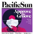 Pacific Sun Weekly August 26 2020