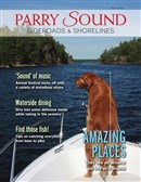 Parry Sound Sideroads and Shorelines JULY 2016