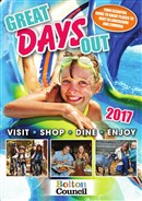 Great Days Out 2017