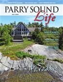 PARRY SOUND LIFE July 2020
