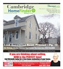 Cambridge Homefinder April 26