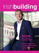 Irish building magazine Issue 4 2018