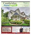 Cambridge Homefinder October 18