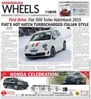 Mississauga Wheels Feb 12-13