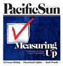Pacific Sun Weekly October 21 2020