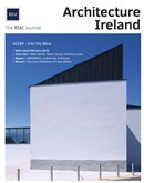 Architecture Ireland Issue 299