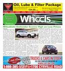 Wheels East June 01 2017