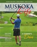 Muskoka Life JUNE 2015