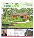 Cambridge Homefinder August 16