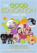 Good Education Guide Blackburn Bolton and Bury