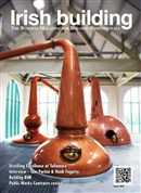 Irish building magazine Issue 4 2014