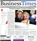 Business Times March 2015