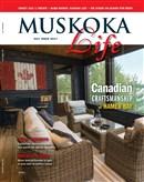 Muskoka Life July 2017