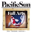 Pacific Sun Weekly August 19 2020