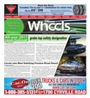 Wheels East October 12 2017