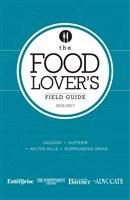 Food Lovers Guide