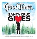 Good Times Santa Cruz November 18 2020