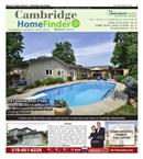 Cambridge Homfinder August 9