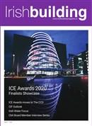 Irish building magazine Issue 1 2020