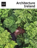 Architecture Ireland Issue 302