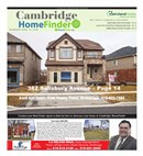 Cambridge Homefinder April 12