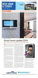 New Home Condo Living Jan 20 2018