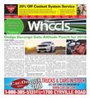 Wheels West July 20 2017