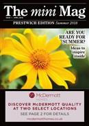 Prestwich Mini Mag