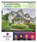Cambridge Homefinder January 17