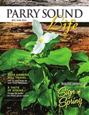 PARRY SOUND LIFE MayJune 2019