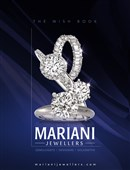 Mariani Gift Guide 2018