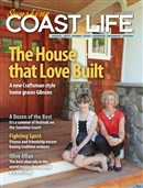 Coast Life - Summer 2014