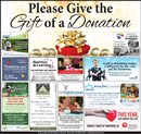 Gift of a Donation