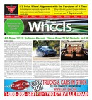 Wheels West December 07 2017