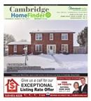 Cambridge Homefinder March 7