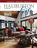 HALIBURTON LIFE May-June 2017