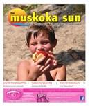 Muskoka Sun Sept 2 2011