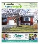Cambridge Homefinder April 25