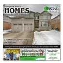 Guelph Tribune Homes March 21