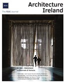 Architecture Ireland Issue 300