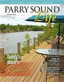 PARRY SOUND LIFE August 2019