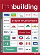 Irish building magazine Issue 2 2016