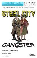 Steel City Gangster