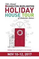 Junior League Holiday House Tour 2017