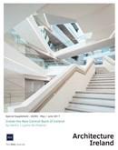 Architecture Ireland Issue 293 Supplement