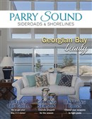 Parry Sound Sideroads and Shorelines MAY 2017